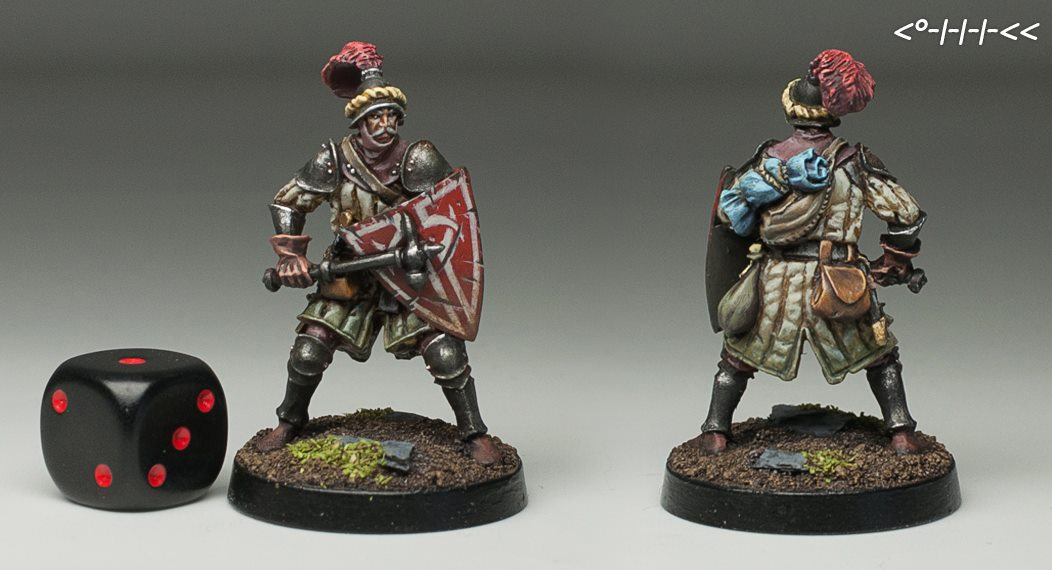 Lord Oswalt of SwithingKeep