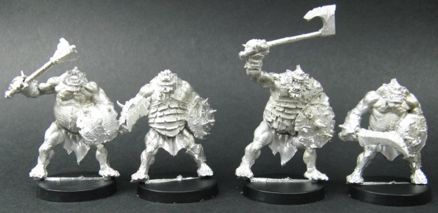 Orc Warriors A